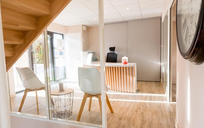 Agence Blandineau - Bourg