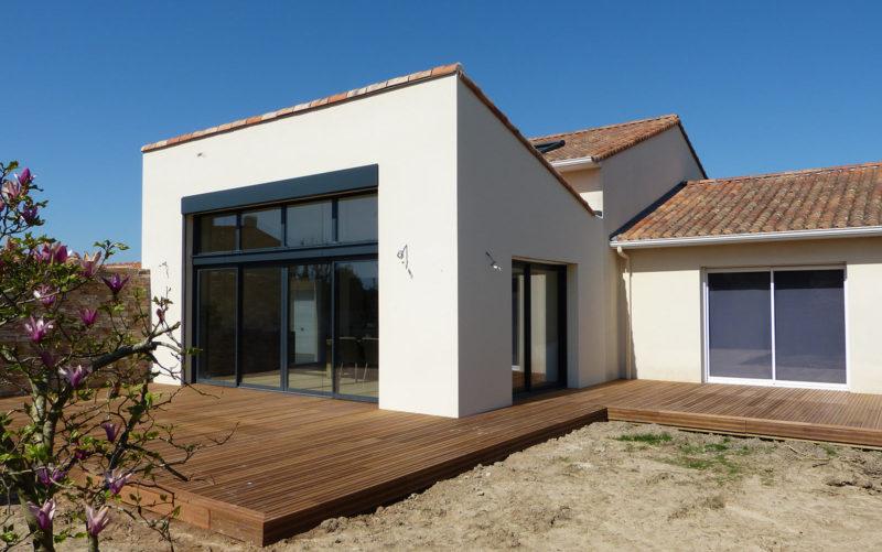 Maison GR